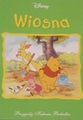 Okładka książki Wiosna Walt Disney