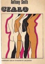 Okładka książki Ciało