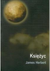 Okładka książki Księżyc James Herbert