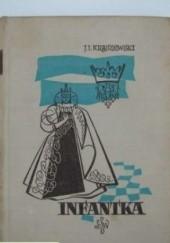 Okładka książki Infantka