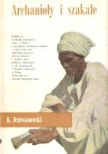 Okładka książki Archanioły i szakale
