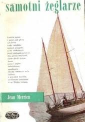 Okładka książki Samotni żeglarze Jean Merrien