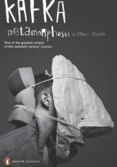 Okładka książki Metamorphosis and Other Stories Franz Kafka