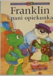 Okładka książki Franklin i pani opiekunka