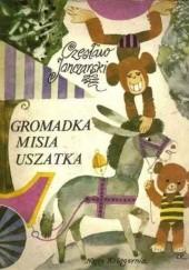 Okładka książki Gromadka Misia Uszatka Czesław Janczarski