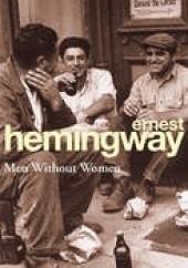 Okładka książki Men Without Women Ernest Hemingway