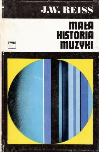 Okładka książki Mała historia muzyki