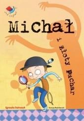 Okładka książki Michał i złoty puchar
