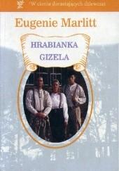 Okładka książki Hrabianka Gizela