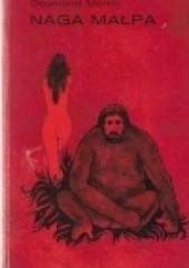 Okładka książki Naga małpa Desmond John Morris