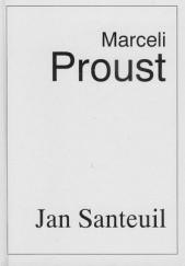 Okładka książki Jan Santeuil Marcel Proust