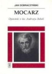 Okładka książki Mocarz Jan Dobraczyński