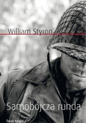 Okładka książki Samobójcza runda William Styron