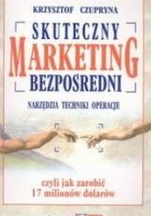 Okładka książki Skuteczny marketing bezpośredni