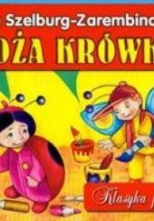 Okładka książki Boża krówka /Klasyka polska Ewa Szelburg-Zarembina