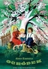 Okładka książki Ogródek Maria Kownacka