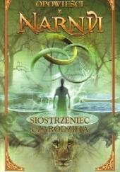 Okładka książki Siostrzeniec czarodzieja Clive Staples Lewis
