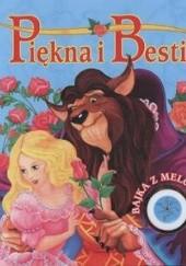 Okładka książki Piękna i Bestia/Bajka z melodyjką Urszula Kozłowska