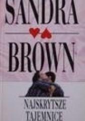 Okładka książki Najskrytsze tajemnice Sandra Brown