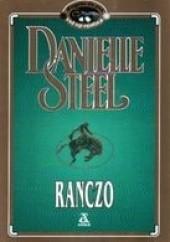 Okładka książki Ranczo Danielle Steel