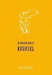 Okładka książki Kusiciel Hermann Broch