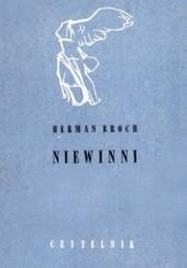 Okładka książki Niewinni. Powieść w jedenastu opowiadaniach Hermann Broch