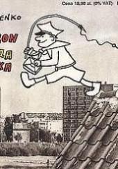 Okładka książki Kwapiszon i tajemnicza szkatułka (wydanie zbiorcze) Bohdan Butenko
