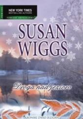 Okładka książki Droga nad jezioro Susan Wiggs