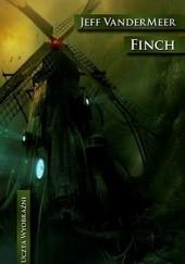 Okładka książki Finch Jeff VanderMeer