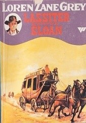 Okładka książki Lassiter kontra Sloan