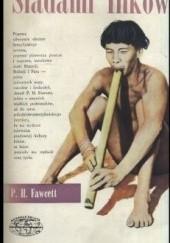 Okładka książki Śladami Inków P.H. Fawcett