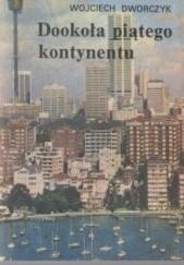 Okładka książki Dookoła piątego kontynentu Wojciech Dworczyk