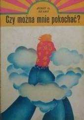Okładka książki Czy można mnie pokochać? Judit Szabó