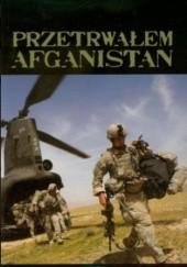 Okładka książki Przetrwałem Afganistan Patrick Robinson,Marcus Luttrell