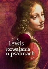 Okładka książki Rozważania o psalmach Clive Staples Lewis