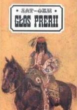 Okładka książki Głos prerii