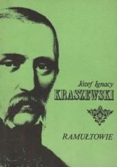 Okładka książki Ramułtowie Józef Ignacy Kraszewski
