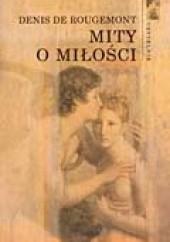 Okładka książki Mity o miłości