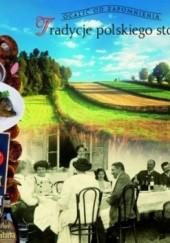 Okładka książki Tradycje polskiego stołu