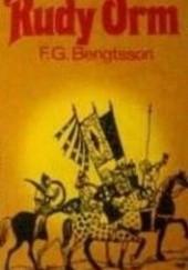 Okładka książki Rudy Orm Frans Gunnar Bengtsson
