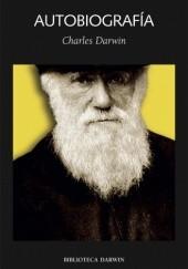Okładka książki Autobiografia Karol Darwin