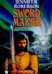Okładka książki Sword-Maker Jennifer Roberson