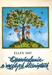 Okładka książki Opowiadania o wesołych bliźniętach Ellen Niit
