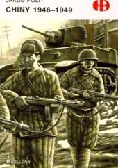 Okładka książki Chiny 1946-1949 Jakub Polit