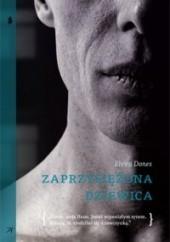 Okładka książki Zaprzysiężona dziewica Elvira Dones