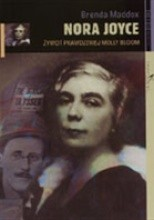 Okładka książki Nora Joyce: Żywot prawdziwej Molly Bloom