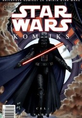 Okładka książki Star Wars Komiks 4/2009 Stan Sakai,Ron Marz,Brian Ching,Nathan P. Bulter,James Raiz