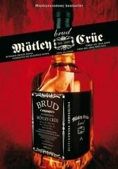 Okładka książki Mötley Crüe - Brud Neil Strauss