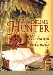 Okładka książki Kochanek doskonały Madeline Hunter