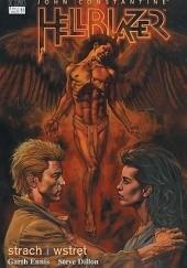 Okładka książki Hellblazer: Strach i wstręt